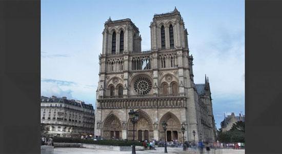 Xoắn não nhớ tên các tòa kiến trúc nổi tiếng - 1