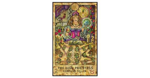 Bói vui: Lá bài Tarot nào phác họa chính xác bản ngã con người bạn? - page 3
