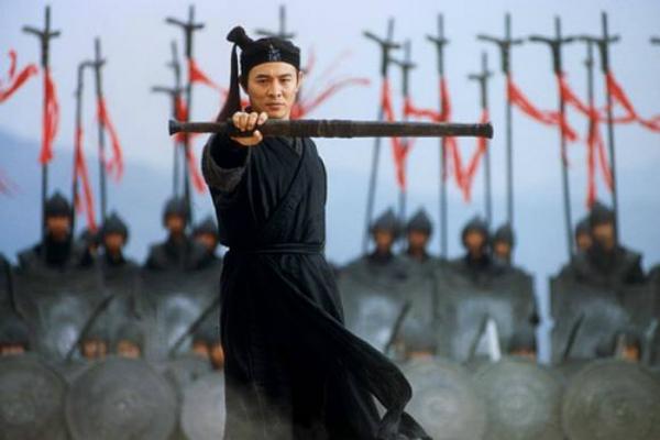 Trương Nghệ Mưu liều mình mời Lý Liên Kiệt về đóng Anh Hùng vì sợ thua lỗ - 1