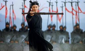 'Anh hùng' - bộ phim khiến Trương Nghệ Mưu chi 1,7 triệu USD để mời Lý Liên Kiệt