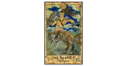 Bói vui: Lá bài Tarot nào phác họa chính xác bản ngã con người bạn? - page 8
