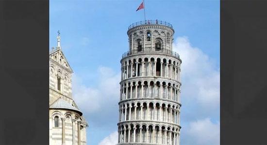 Xoắn não nhớ tên các tòa kiến trúc nổi tiếng - 8