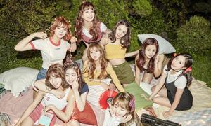 Ra mắt 3 năm, Twice đã phá kỷ lục mà SNSD mất 10 năm mới đạt được