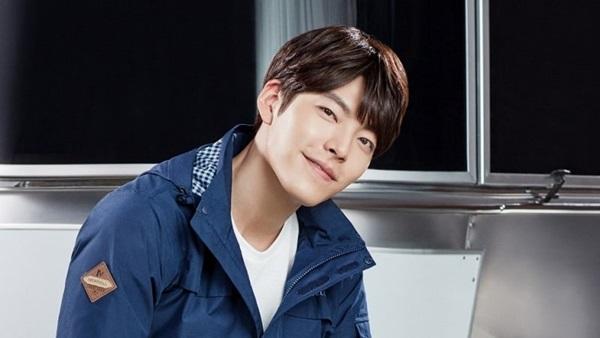 Kim Woo Bin lộ diện sau một năm ở ẩn để chữa bệnh ung thư - 2