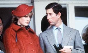 Cuộc hôn nhân với Charles khiến Diana thấy mình là 'tù nhân trong cung điện'