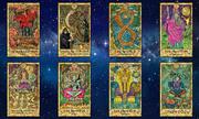 Bói vui: Lá bài Tarot nào phác họa chính xác bản ngã của bạn?