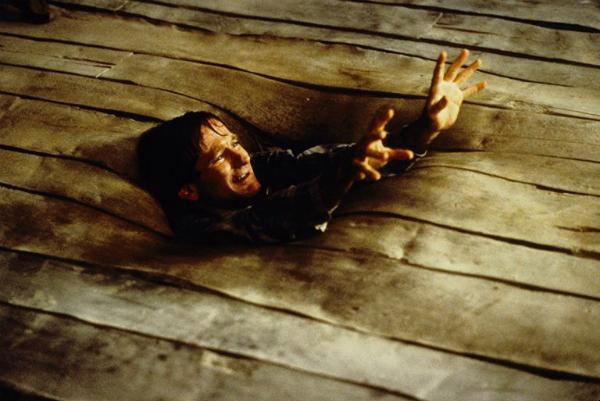 Những bộ phim thiếu nhi khiến trẻ em khóc thét