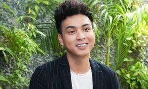 Hồ Quang Hiếu: 'Tôi đã bớt đơ khi diễn xuất'