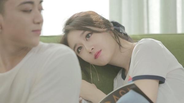 Soobin Hoàng Sơn: Tôi rất mến Ji Yeon - 1