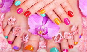 Mẫu nail siêu xinh dành cho 12 cô nàng hoàng đạo