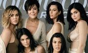 5 chị em nhà Kardashian - từ 'kẻ bất tài' thành nữ hoàng thị phi giàu kếch xù