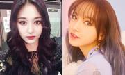 5 idol có style makeup 'ảo diệu' như bước ra từ truyện tranh