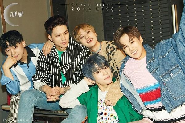 10 nhóm nhạc Kpop ngủ đông lâu tới nỗi fan chờ dài cổ - 8