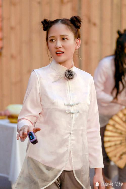 Truyền thông Trung Quốc gọi cô là Nữ thần đông lạnh thời gian.