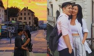 Đông Nhi - Ông Cao Thắng đăng ảnh du lịch ngọt ngào, fan hỏi 'ảnh cưới phải không?'