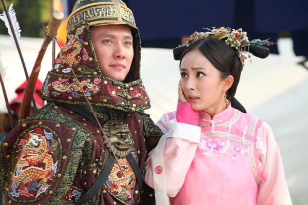 6 câu chuyện vượt thời gian nổi tiếng nhất màn ảnh Trung Quốc - 2