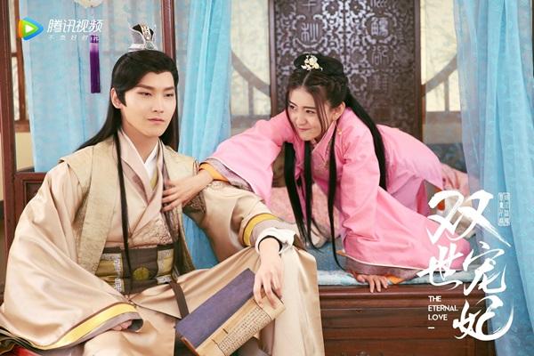 6 câu chuyện vượt thời gian nổi tiếng nhất màn ảnh Trung Quốc - 5