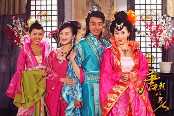 6 câu chuyện vượt thời gian nổi tiếng nhất màn ảnh Trung Quốc - 3