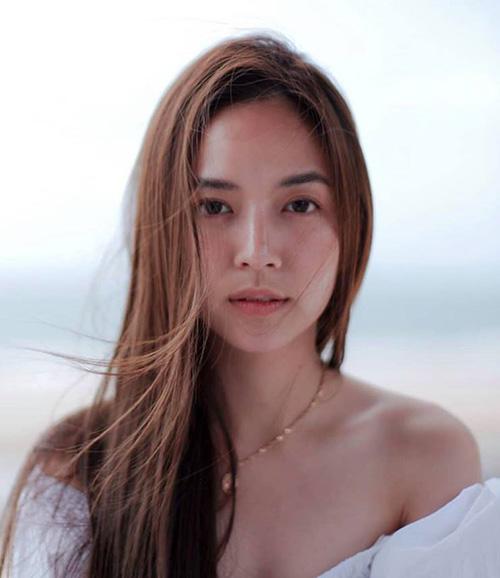 5 xu hướng trang điểm tự nhiên hàng ngày của các hot girl Thái - 9