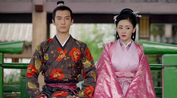 6 câu chuyện vượt thời gian nổi tiếng nhất màn ảnh Trung Quốc - 4