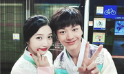 Sung Jae lộ tin đồn hẹn hò nhưng fan liên tục gọi tên Joy