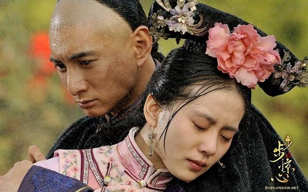 6 câu chuyện vượt thời gian nổi tiếng nhất màn ảnh Trung Quốc - 1