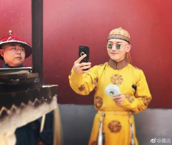 Hậu trường lầy lội của dàn diễn viên Diên Hy công lược - 3
