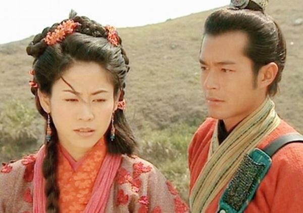 6 câu chuyện vượt thời gian nổi tiếng nhất màn ảnh Trung Quốc