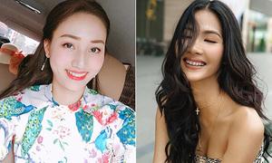 3 người đẹp Việt không ngại cười tươi khoe 'răng sắt'