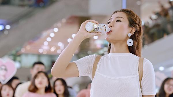 Với Macchiato Không độ, tín đồ trà sữa Việt có thêm một lựa chọn mới và tiện dụng mọi lúc mọi nơi.
