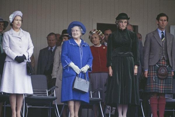 Tháng 9/1983, Điện Buckingham thông báo Diana mang thai lần thứ hai, nhưng thật đáng buồn, Diana đã bị sảy thai vào cuối tuần đó khi đang ở trang trại Balmoral ở Scotland.