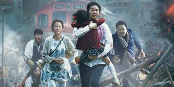 Phần 1 của phim đã tạo nên cơn sốt tại Hàn Quốc.