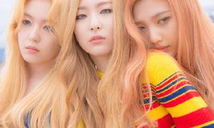 'Giải mã' những cách trang điểm hút hồn nhất của Red Velvet