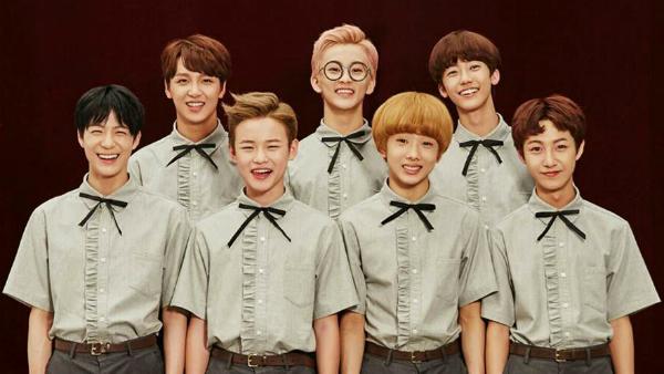 Màn lột xác của NCT Dream chứng minh tài đào tạo nhan sắc của SM