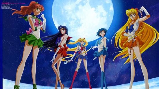 8x, 9x đầu đời có còn nhớ các bộ manga này? - 9