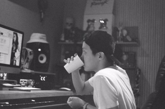 8 idol Kpop có khả năng trở thành photographer nếu thất nghiệp - 6