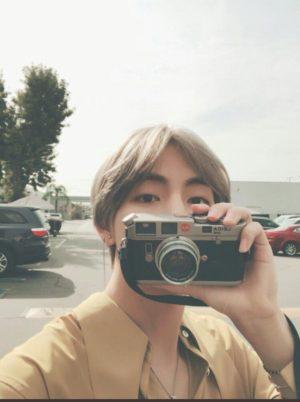 8 idol Kpop có khả năng trở thành photographer nếu thất nghiệp - 4