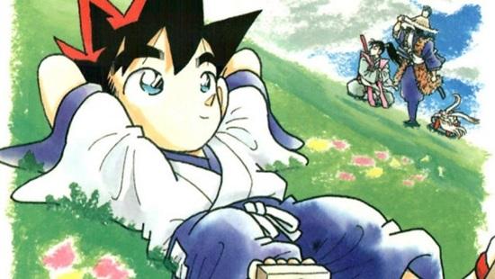 8x, 9x đầu đời có còn nhớ các bộ manga này? - 1