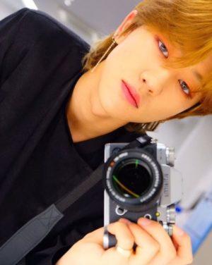 8 idol Kpop có khả năng trở thành photographer nếu thất nghiệp - 7