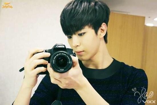 8 idol Kpop có khả năng trở thành photographer nếu thất nghiệp - 10