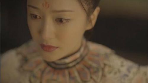 Phú Sát hoàng hậu là nhân vật được khán giả quan tâm nhiều nhất.