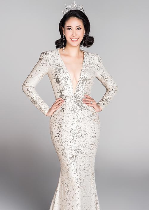 Những chuyện thâm cung giờ mới kể về các hoa hậu Việt Nam đời đầu - 2