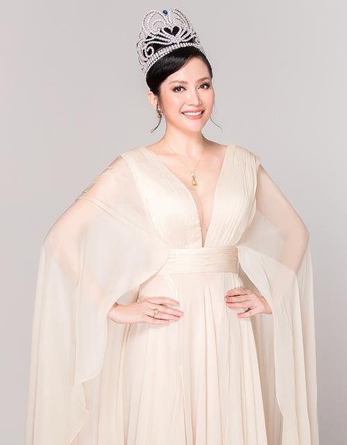 Những chuyện ít biết về các Hoa hậu Việt Nam đời đầu - 4