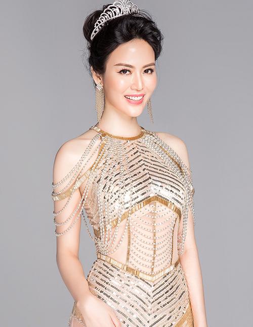Những chuyện thâm cung giờ mới kể về các hoa hậu Việt Nam đời đầu - 3