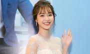 Jang Mi: 'Tôi là gái ngoan ở showbiz này'