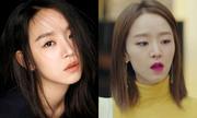 Shin Hye Sun - từ nữ phụ mờ nhạt tới 'nữ hoàng rating'