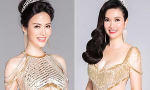 Những chuyện ít biết về các Hoa hậu Việt Nam đời đầu