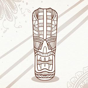 Trắc nghiệm: Chiếc mặt nạ bộ lạc hé lộ cá tính và quan điểm sống của bạn - 3
