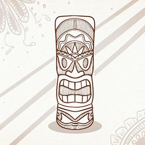 Trắc nghiệm: Chiếc mặt nạ bộ lạc hé lộ cá tính và quan điểm sống của bạn - 4