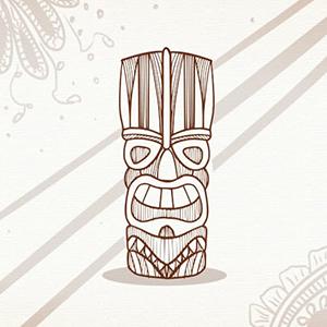 Trắc nghiệm: Chiếc mặt nạ bộ lạc hé lộ cá tính và quan điểm sống của bạn - 6
